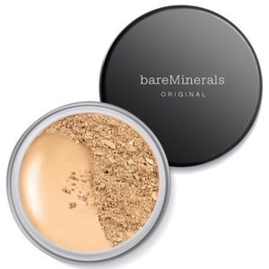 NEW - BareMinerals Original Foundation